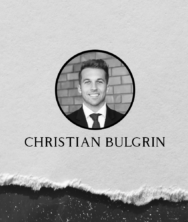 Christian Bulgrin