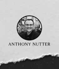 Anthony Nutter